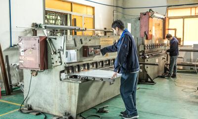 生产车间图片2