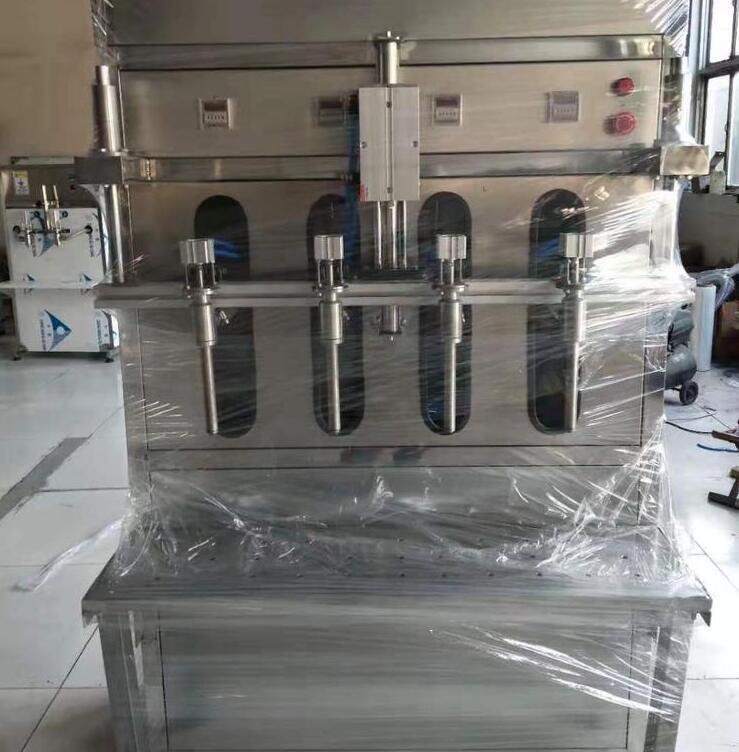 肉泥肉丁灌装机 红肠生产线设备