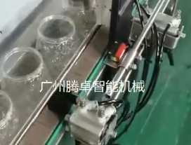 颗粒灌装机